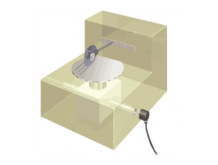 Positioning for Wafer Cutting Machines - Applications